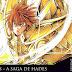 The Lost Canvas – A Saga de Hades, volume 06 - Resumo