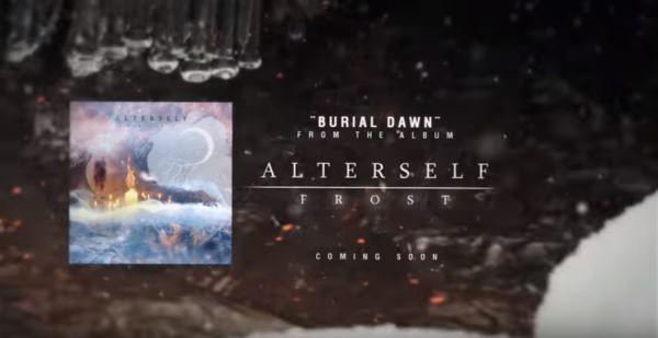 """ALTERSELF: Lyric video για το νέο κομμάτι """"Burial Dawn"""""""