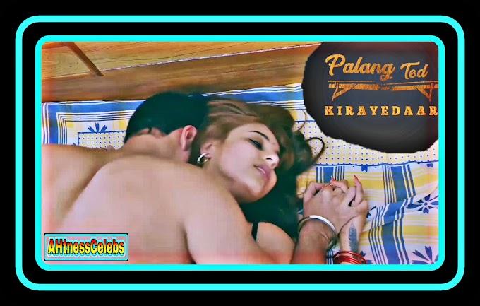 Pamela Mondal sexy scene - Palang Tod: Kirayedaar (2021) HD 720p