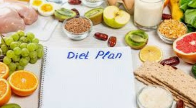 Tips Melakukan Diet Anti Gagal