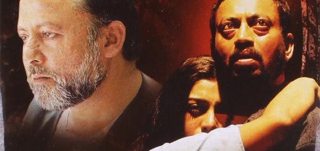 Best Indian films based on acting - Maqbool - Irrfan Khan Pankaj Kapoor tabu
