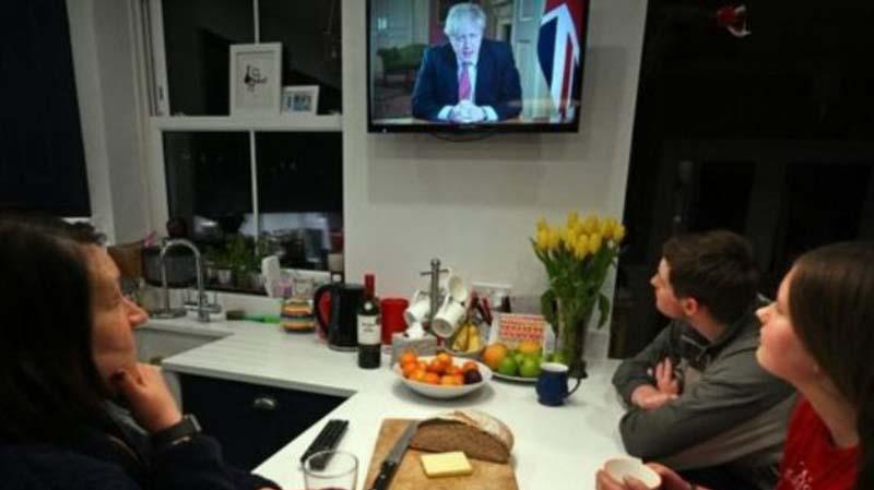 Inggris Lockdown karena Corona, WNI Diminta Tetap di Rumah