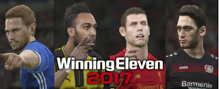 Winning Eleven 2012 Update Transfer 2017