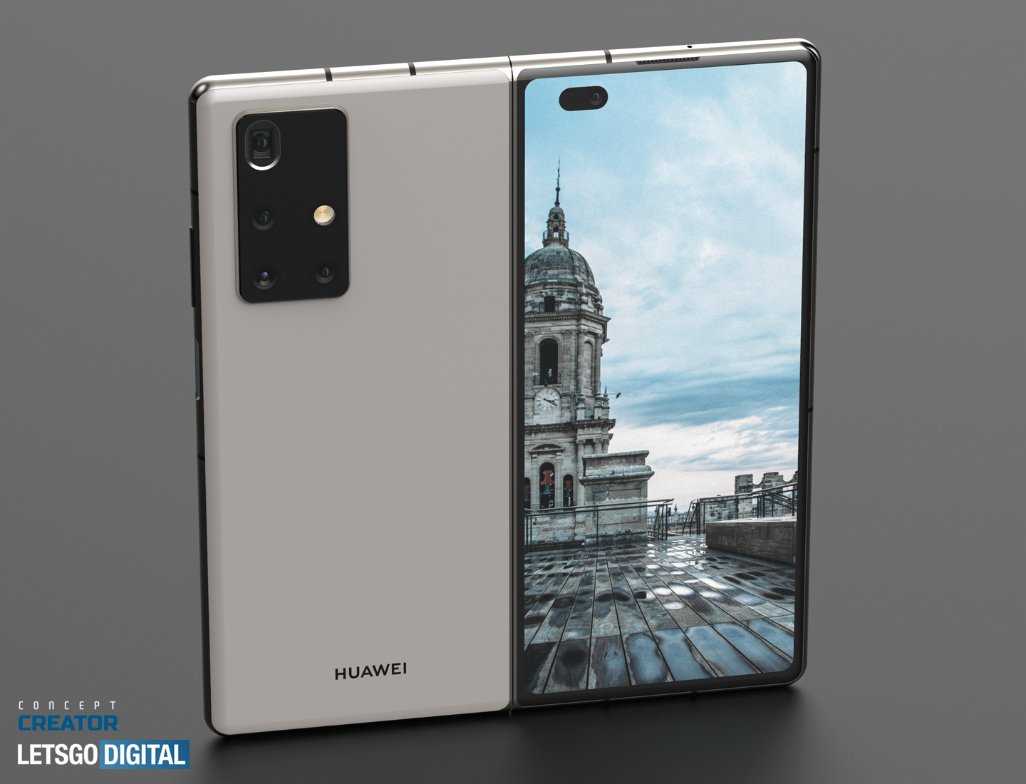 Huawei Mate X2: cambia tutto | Video