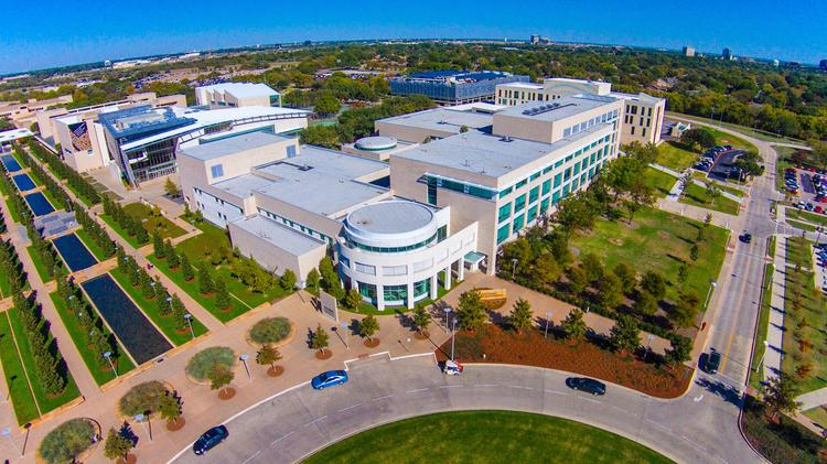 The University of Texas at Dallas (Public university in Richardson, Texas)