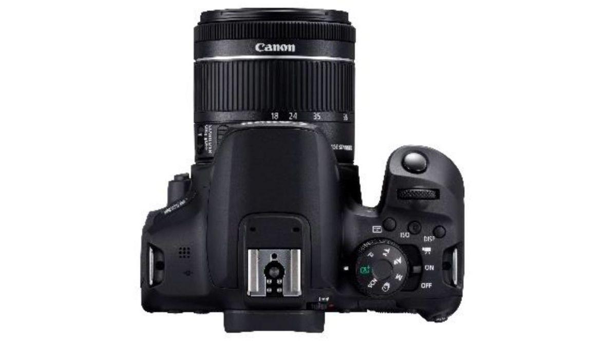 Canon EOS 850D(T8i)