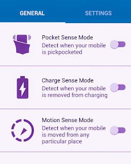 Tidak Mau Kecopetan, Coba Instal Aplikasi Alarm Anti Maling Di Android