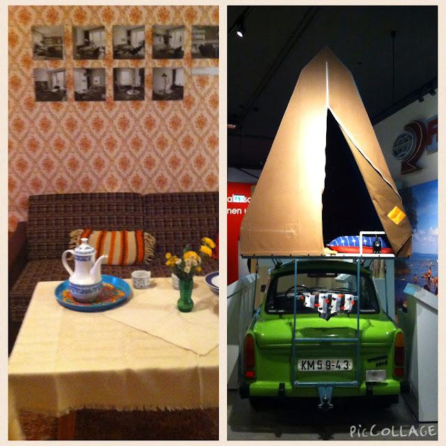 Como aprender a gostar de museus? DDR Museum e Alltag in der DDR em Berlim