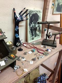 Jewelry shop-Kirki