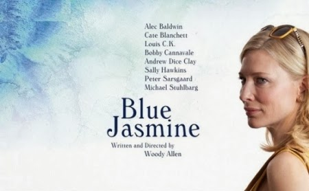 BLUE JASMINE nominated for an Academy Award for Best Original Screenplay