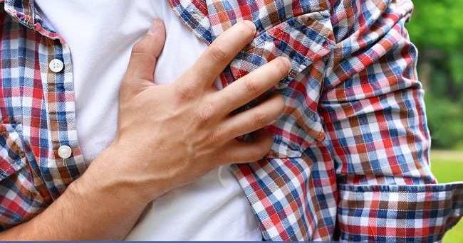 Stop Merokok Jika Tidak Ingin Penyakit Jantung Ini