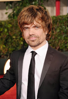 Award winning game of thrones actor Peter Dinklage