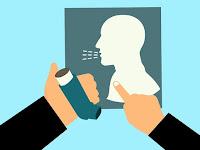 Lima Tips Mengatasi Asma Kambuh Tanpa Inhaler