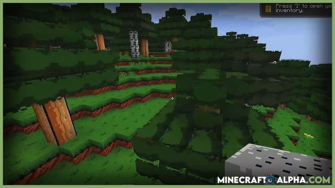 Minecraft Retro NES Resource Pack 1.17.1