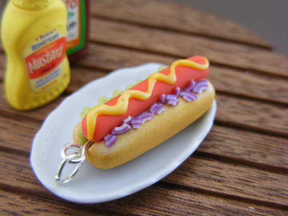 15 Creative And Cool Food Inspired Jewelry