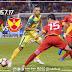 Liga Super 2017 P16 : Kedah FA vs Selangor FA