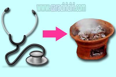 stetoskop dokter