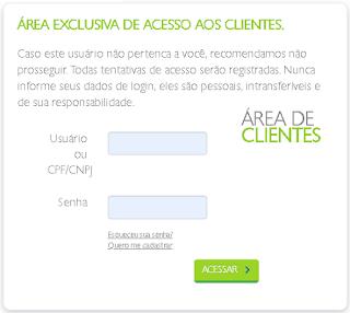 2º Via de Contas Algar Telecom.