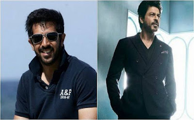 srk-kabir-khan-collaborate-to-shoot-tourism-film