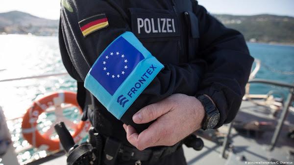 Frontex sous pression après des accusations de refoulement de migrants aux portes de la Grèce
