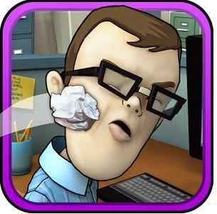 Office Jerk game