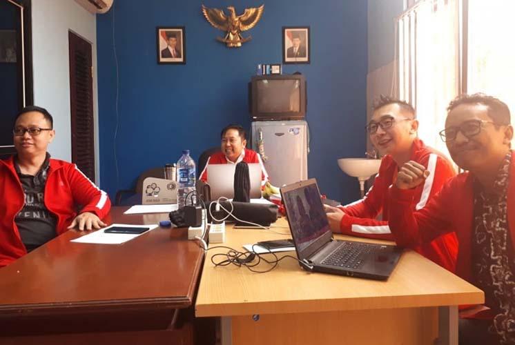 Fraksi PSI DPRD Surabaya