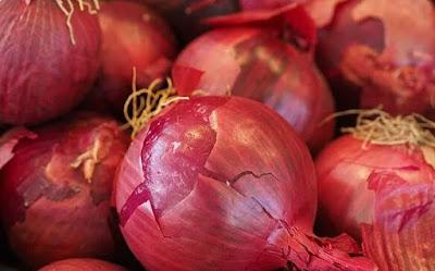 Khasiat bawang merah