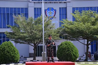 146 Prajurit TNI Satgas MONUSCO Dianugerahi Penghargaan Satya Lencana Canti Darma dan Veteran