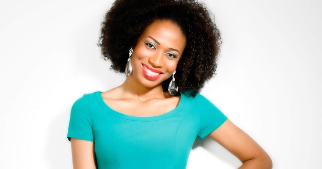 Queen Shirley Alero Aghotse