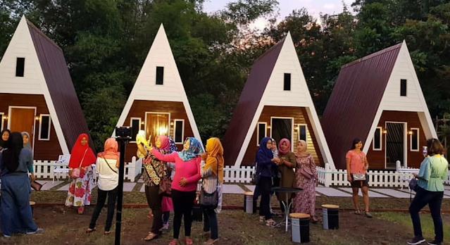 Kebun Bibit Surabaya