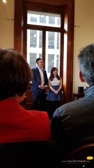 澳洲结婚注册