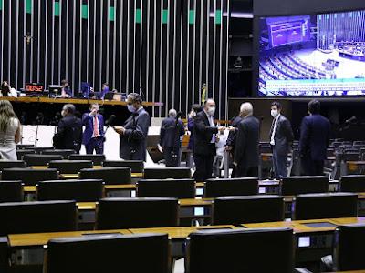 Câmara aprova crédito de R$ 639 milhões para ações na pandemia