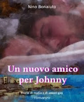 "ebook romance m/m (gay) ""Un nuovo amico per Johnny"""
