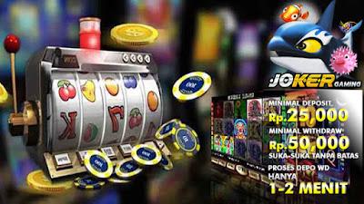 Joker123 Gaming Judi Game Situs Judi Slot Online Maniacslot Bonus Terbaik Dan Melimpah