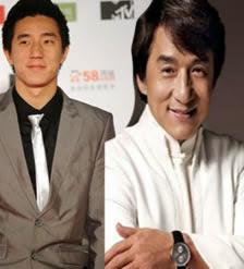Hijo de actor Jackie Chan es arrestado