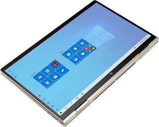 HP SPECTRE X360 13M-BD0023DX
