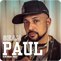 Sean Paul - Best Offline Music Apk free Download for Android
