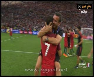 اهداف وملخص مباراة البرتغال وبولندا بث مباشر   بطولة أمم أوروبا 2016