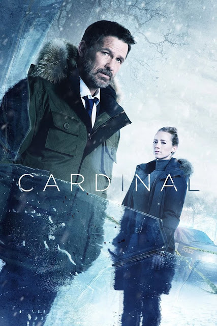 Cardinal (2017-) ταινιες online seires oipeirates greek subs