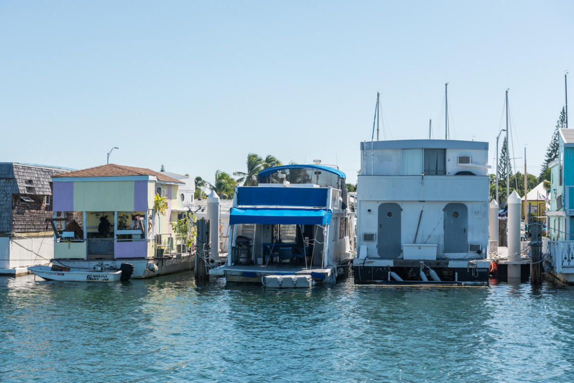 This Is An Example Of The Cur Affordable Housing Solution In Key West