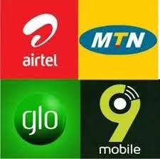 How To Check Data Balance On Glo, MTN, 9Mobile And Airtel
