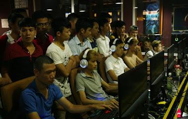 Xin đừng mang cái bóng của các game thủ lớn đặt kì vọng lên các game thủ trẻ