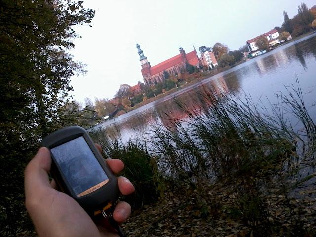 Chełmża i okolice