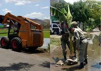 Walikota Bima Respon Cepat Keluhan Drainase Mempet di Jalan Gajah Mada