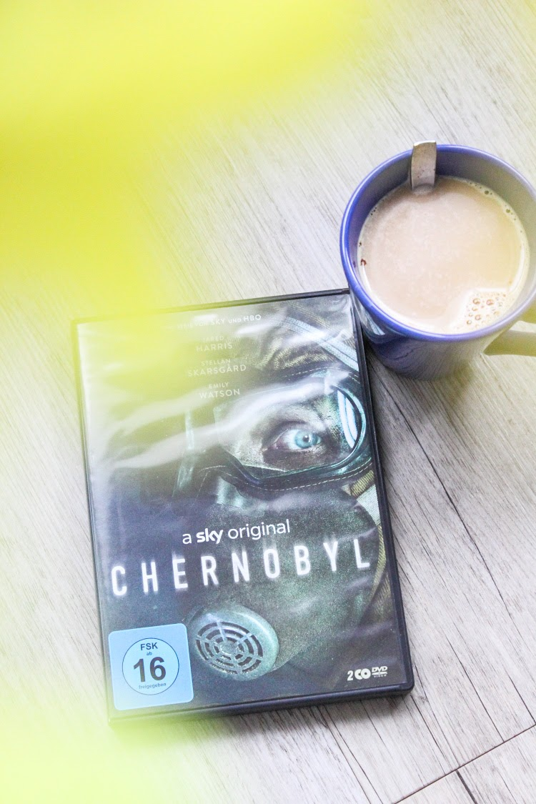 Chernobyl, Neue Serien 2019, Serien Jahresrückblick, Serienjunkie, Filmblogger, Chernobyl Sky