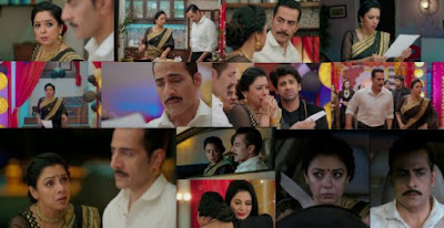 "Anupamaa 26th February Episode Written Update ""Pakhi Leaves House Anupamaa consoles Vanraj and Drives Car """