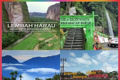 5 Tempat Wisata Padang yang Mendunia dan Cocok untuk Anak Muda