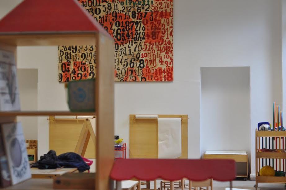 MDW: apre a Milano il primo children innovation lab sull'arte