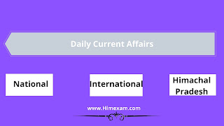 hp current affairs