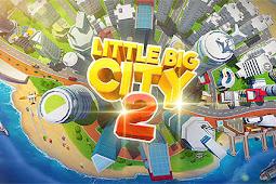 Little Big City 2 Mod Apk 2018 v9.3.1 Full Unlocked Unlimited Diamonds Gratis